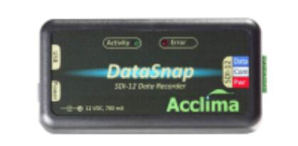 DataSnap Data Logger