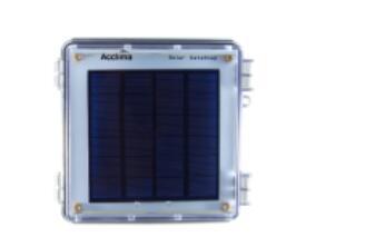 Solar DataSnap Data Logger